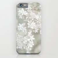iPhone & iPod Case featuring fading  by Iris Lehnhardt