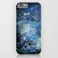 a room with view iPhone 6 Slim Case