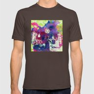 T-shirt featuring The Sanctuary by Angela Mayotte