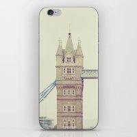 In all its glory iPhone & iPod Skin