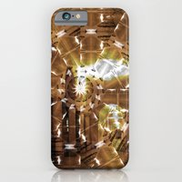 Fractured History iPhone 6 Slim Case