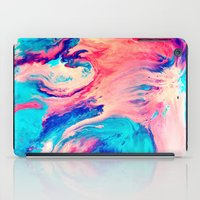 Spill iPad Case