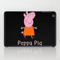 Peppa Pig iPad Case