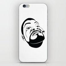Each Morning iPhone & iPod Skin