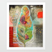 Celebrating She Art Print