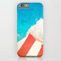 Under the Big Top iPhone 6 Slim Case
