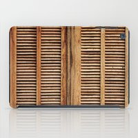 Window iPad Case