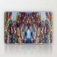 CMYK Warp pt.1 Laptop & iPad Skin