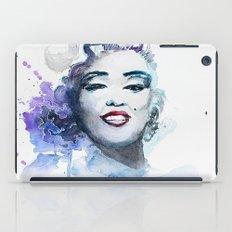 Marilyn iPad Case