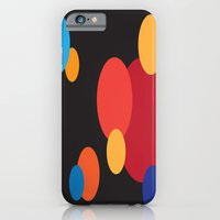 Blowing Bubbles iPhone 6 Slim Case