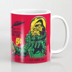 BEASTWRECK ATTACKS! Mug