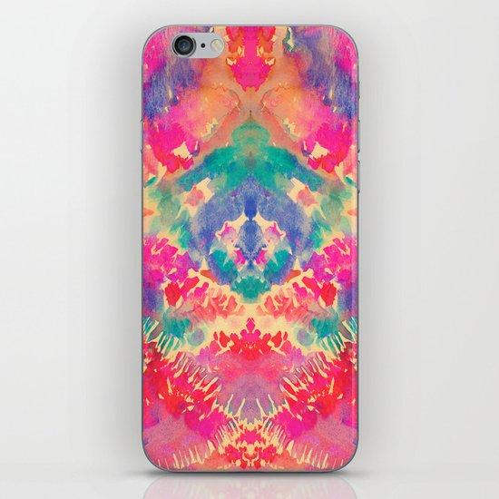 THE DUCHESS GRAND iPhone & iPod Skin