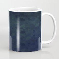 The Pattern Rabbit Mug