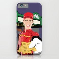 Tampa Theater Movie Usher iPhone 6s Slim Case