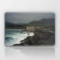 Montaña De Oro Stormy H… Laptop & iPad Skin