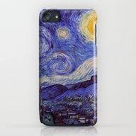 Vincent Van Gogh Starry … iPod touch Slim Case