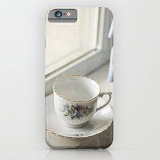 Momma's Fine China iPhone 6 Slim Case