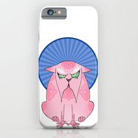 Sourpuss iPhone 6 Slim Case