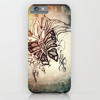 Winter Textures iPhone 6 Slim Case