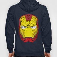 Sugary Iron Man Hoody