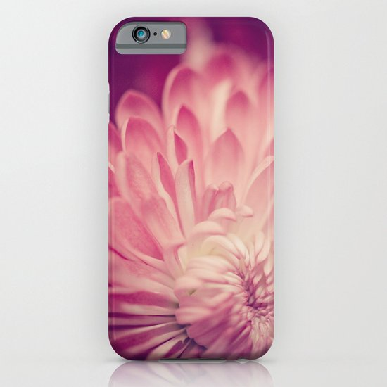 layers of pink iPhone & iPod Case