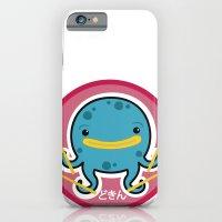 Octodrummer iPhone 6 Slim Case
