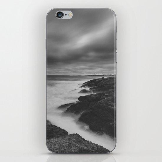 Narrowing Cove iPhone & iPod Skin