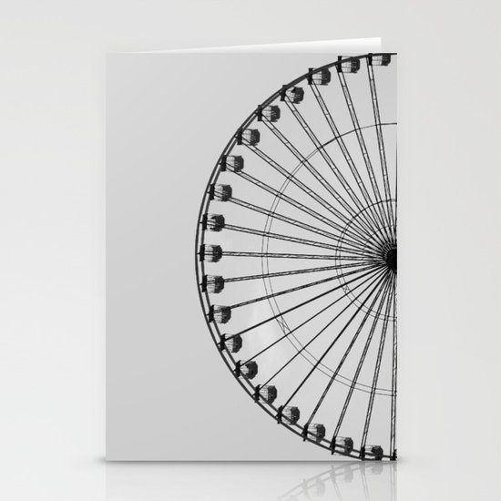 Wheel   (h) Stationery Card