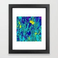 Bametsulot Framed Art Print