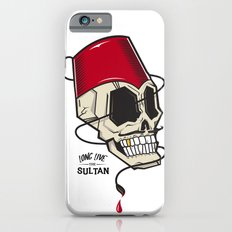 Long Live The Sultan Slim Case iPhone 6s