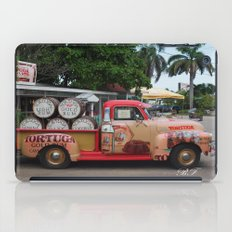Rum Runner iPad Case