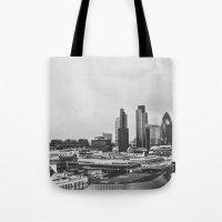 Skytop Tote Bag