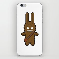 Sr. Trolo / Chewbacca iPhone & iPod Skin