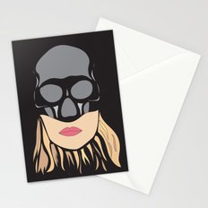 X-Rays Stationery Cards