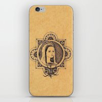 The Magdalene iPhone & iPod Skin