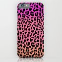 Hot Leopard iPhone & iPod Case
