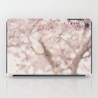 Pastel Sakura iPad Case