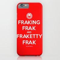 FRAK iPhone 6 Slim Case