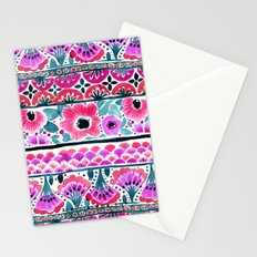 Florence Flower Stationery Cards