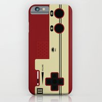 Share the Love: Player 2 iPhone 6 Slim Case