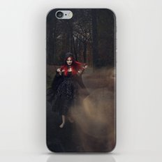 Helplessly Lost iPhone & iPod Skin