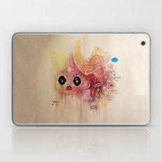 Outerspace Rock`n´Roll Unicorn Laptop & iPad Skin