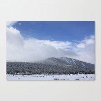 Northstar Canvas Print