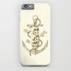 Three Missing Pirates iPhone 6 Slim Case