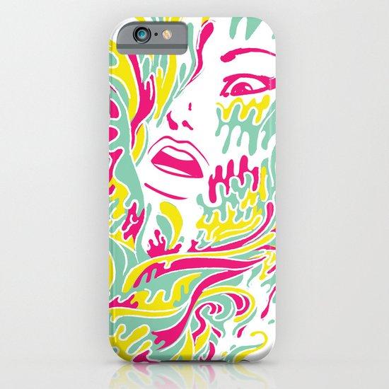 Eyegasmic iPhone & iPod Case