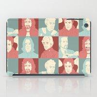 Rickmans iPad Case