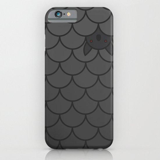 The Last Bat iPhone & iPod Case