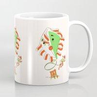 - 凧 -  Mug