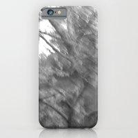 Treeage I - BW iPhone 6 Slim Case