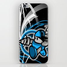 Drill Time! iPhone & iPod Skin